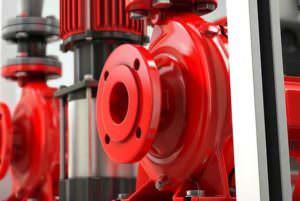 consulenza progettazione impianti antincendio