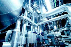 Industrial-slide