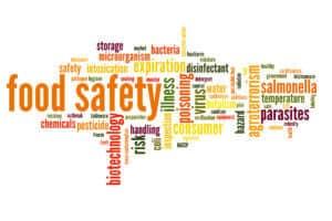 certificazione haccp per sicurezza alimentare