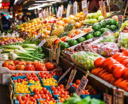 Certificazioni aziende alimentari