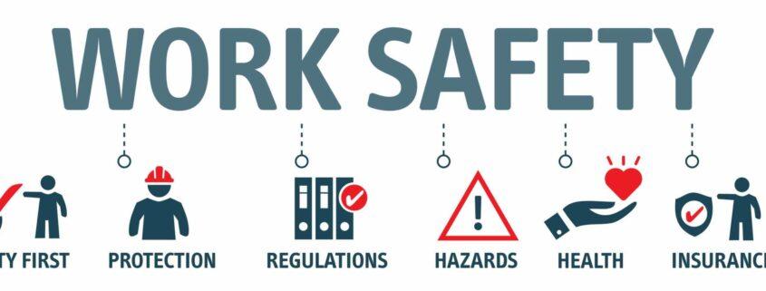 Normativa sicurezza lavoro