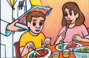 carni sicure sicurezza alimenti